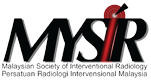 Malaysian Society of Interventional Radiology Persatuan Radiology Intervensional Malaysia