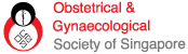 Obstetrical & Gynaecological Society of Singapore